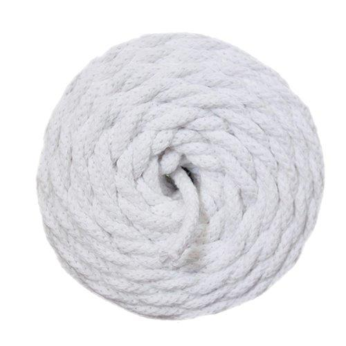 SMALL GANXXET COTTON AIR - White Color (2.5 mm)