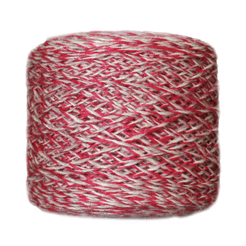 LINEN FLAMÉ - 3 STRANDS -  BORA BORA COLOR