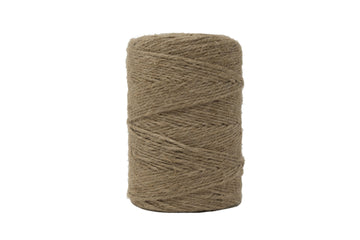 SMALL NATURAL JUTE 1 MM