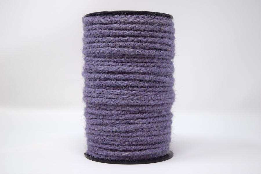 JUTE - 3 MM - LAVENDER COLOR