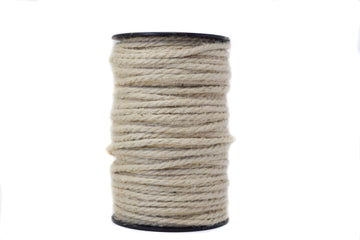 JUTE - 3 MM - IVORY COLOR