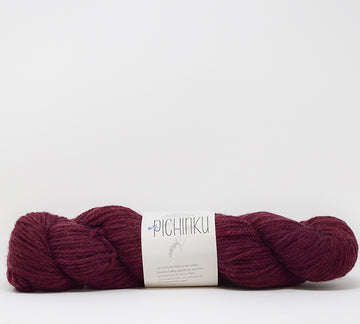 PICHINKU QANCHIS MERINO BABY ALPACA WOOL - SEVERAL COLORS
