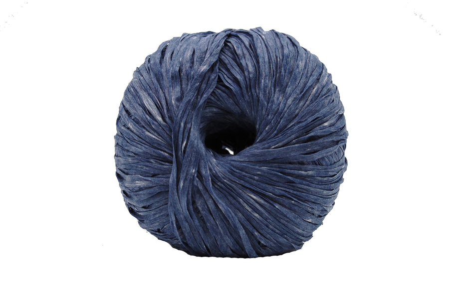 WASHI YARN - BLUE JEANS COLOR