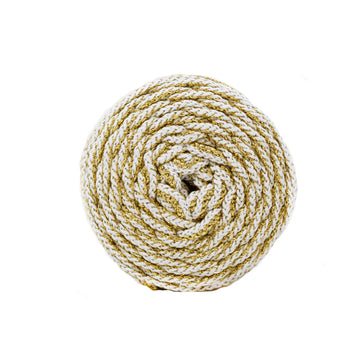 MERRY COTTON AIR 4 MM - GOLDEN WHITE