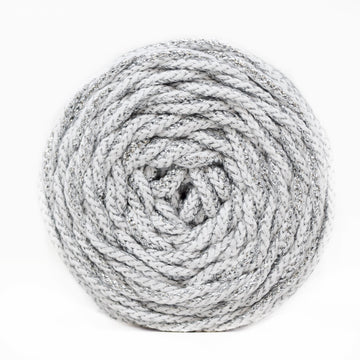 MERRY COTTON AIR 4 MM - SILVER WHITE