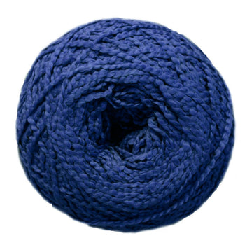 COTTON CANDY 100 GR - MIDNIGHT BLUE COLOR