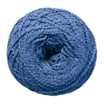 COTTON CANDY 200 GR - INDIGO BLUE COLOR