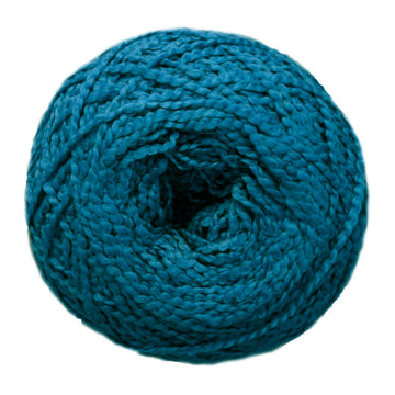 COTTON CANDY 100 GR - TEAL COLOR