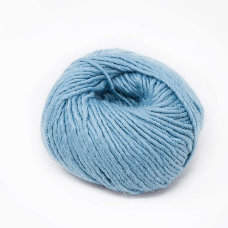 MINI LIMA WOOL - BULKY PERUVIAN WOOL