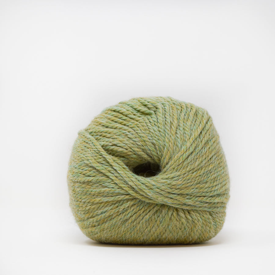 MUNAY WOOL - BULKY ALPACA AND WOOL BLEND