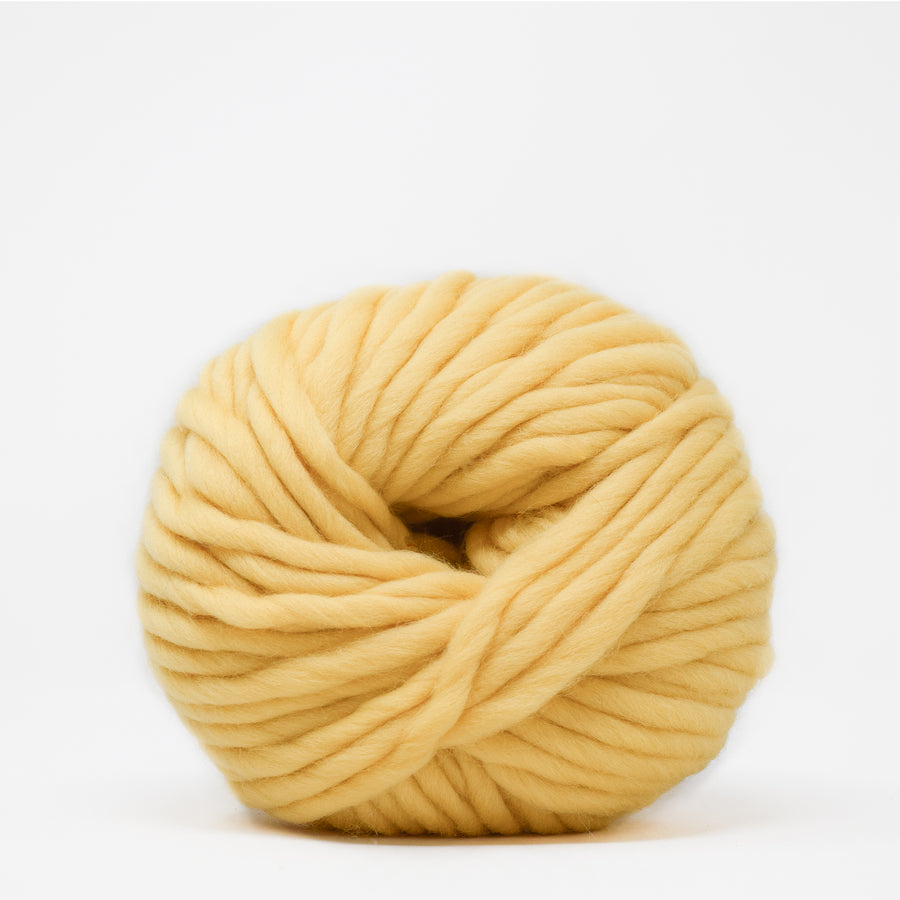 LIMA WOOL - SUPER BULKY PERUVIAN WOOL