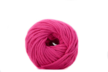 COTTON BALL 2.5 MM - FRENCH PINK COLOR