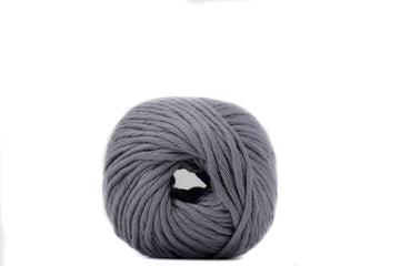COTTON BALL 2.5 MM - GRAY COLOR