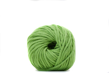 COTTON BALL 2.5 MM - KIWI COLOR