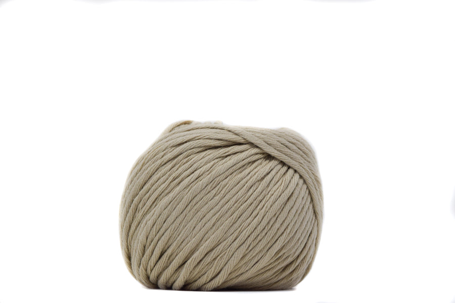 COTTON BALL 2.5 MM - LATTE COLOR