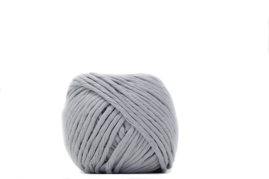 COTTON BALL 2.5 MM - LIGHT GRAY COLOR