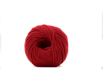 COTTON BALL 2.5 MM - RED COLOR