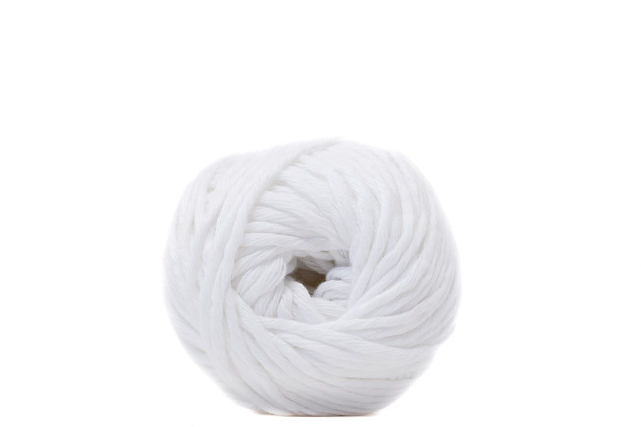 COTTON BALL 2.5 MM - WHITE COLOR