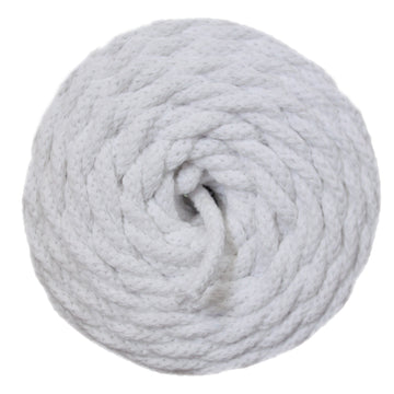 COTTON AIR 5 MM ZERO WASTE - WHITE COLOR