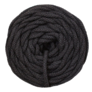 COTTON AIR 5 MM ZERO WASTE - BLACK COLOR