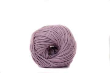 COTTON BALL 2.5 MM - MAUVE COLOR