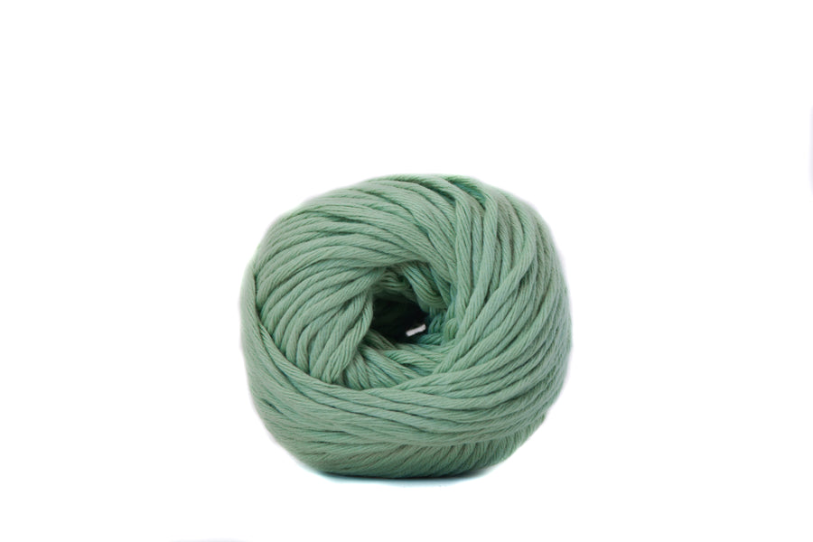 COTTON BALL 2.5 MM - MINT COLOR