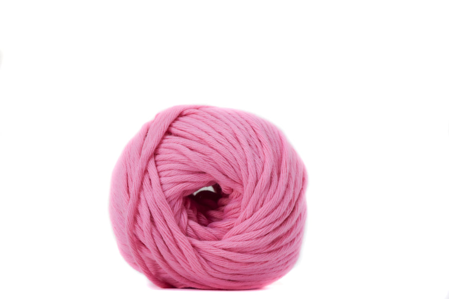 COTTON BALL 2.5 MM - PINK COLOR
