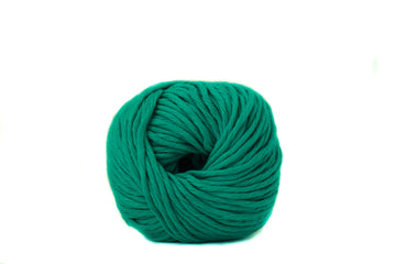 COTTON BALL 2.5 MM - SEA GREEN COLOR