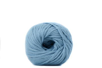 COTTON BALL 2.5 MM - SKY BLUE COLOR