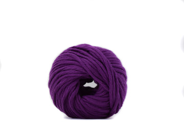 COTTON BALL 2.5 MM -  VIOLET COLOR