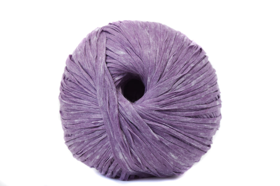 WASHI YARN - MAUVE COLOR