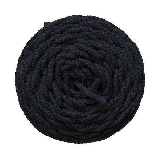 SMALL GANXXET COTTON AIR - Black Color (2.5 mm)