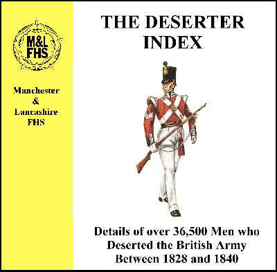 The Deserter Index (Download)