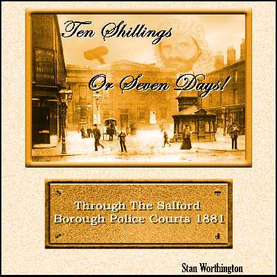 Ten Shillings or Seven Days (Download)