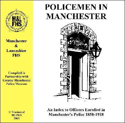Policemen in Manchester (Download)