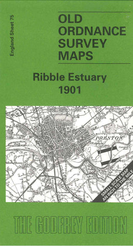 Ribble Estuary 1901