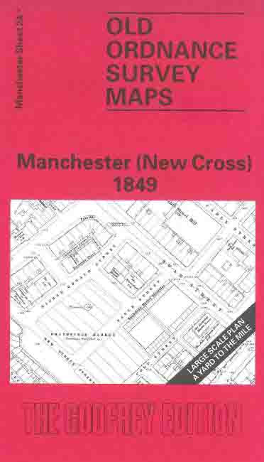 Manchester New Cross 1849