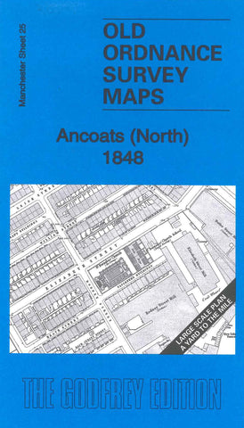 Manchester Ancoats (North) 1848