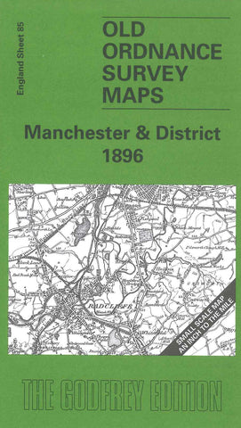 Manchester & District 1896