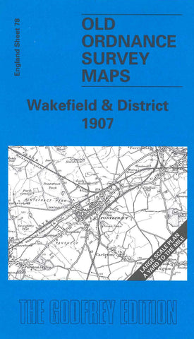 Wakefield & District 1907
