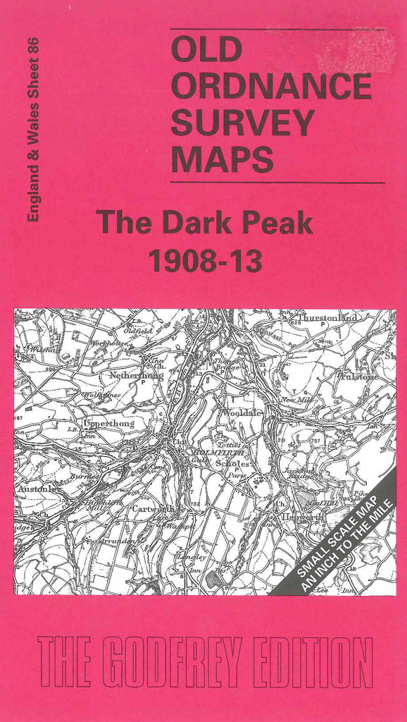 Dark Peak (The) 1908-13