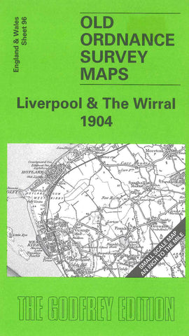 Liverpool & The Wirrall 1904