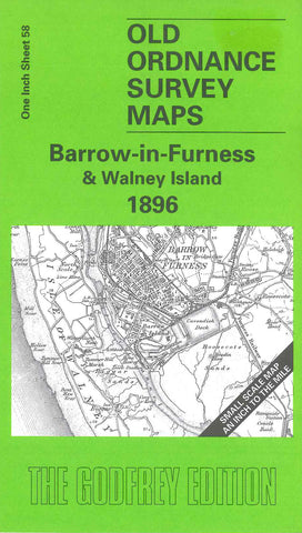 Barrow-in Furness Walney Island 1896