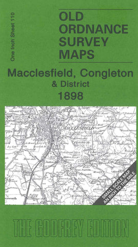 Macclesfield, Congleton & District 1898