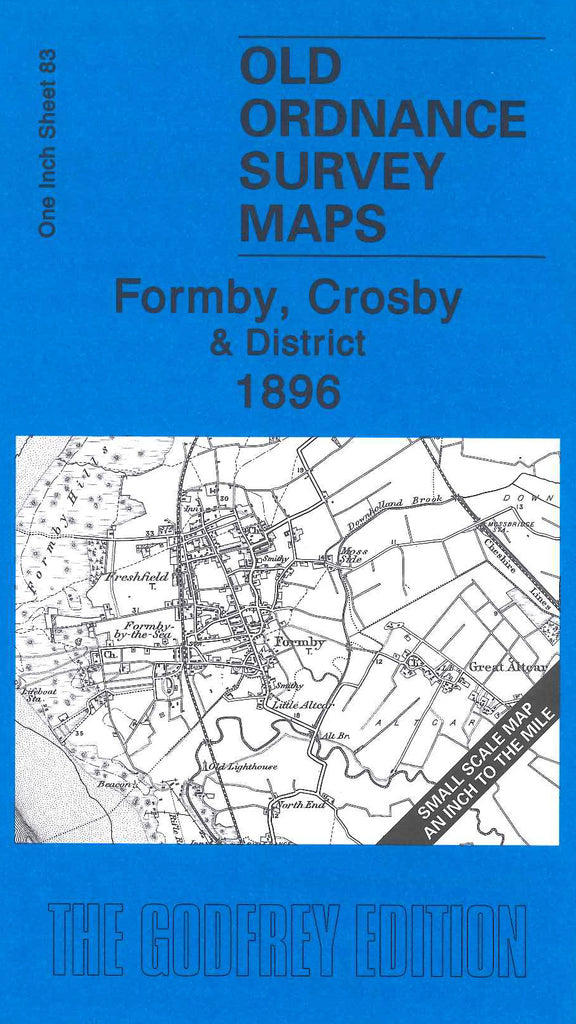 Formby, Crosby & District 1896