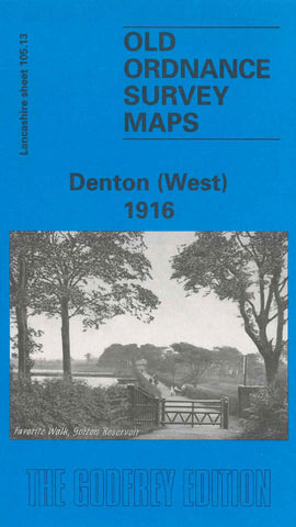 Denton (West) 1916