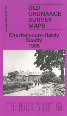 Chorlton-cum-Hardy (South) 1905