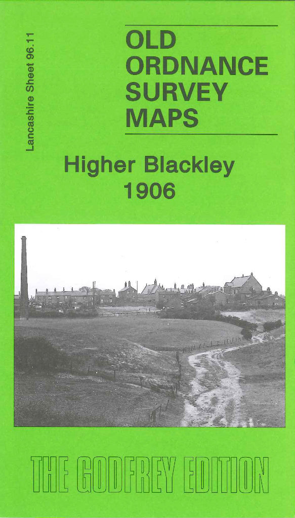 Higher Blackley 1906
