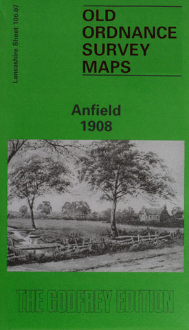 Anfield 1908