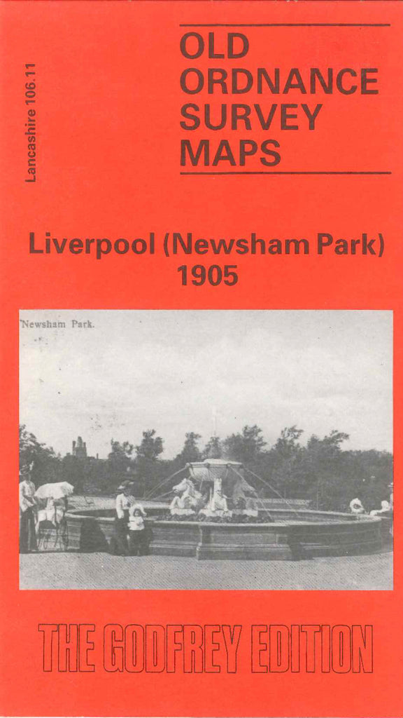 Liverpool (Newsham Park) 1905